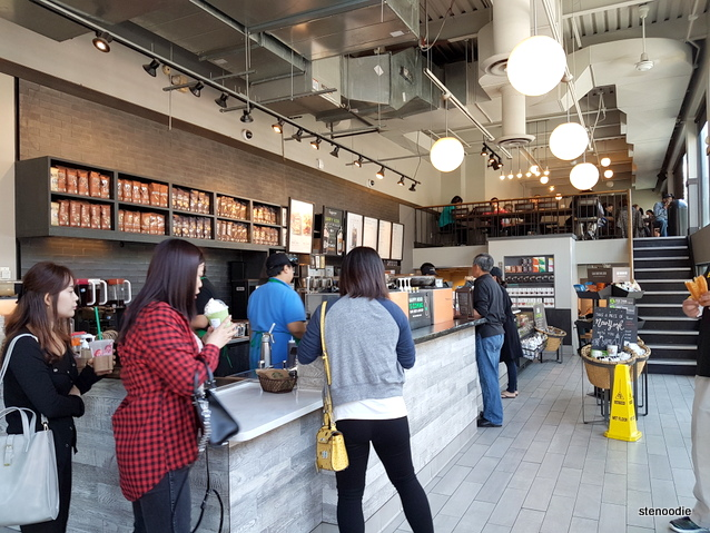 Starbucks in Flushing