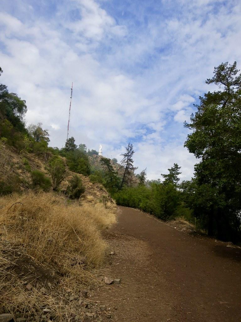 San Cristóbal Hill