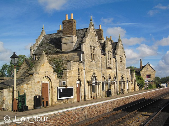 Wansford Railway station, GJC_IMG_0064