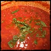 #veal #BellPepper #Ragu #sauce #food #freshTomatoes #homemade #CucinaDelloZio - add fresh #basil