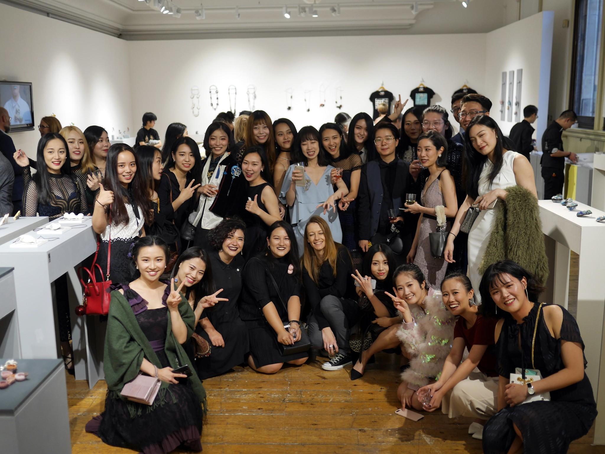 MA Graduate Show 2017 - 40