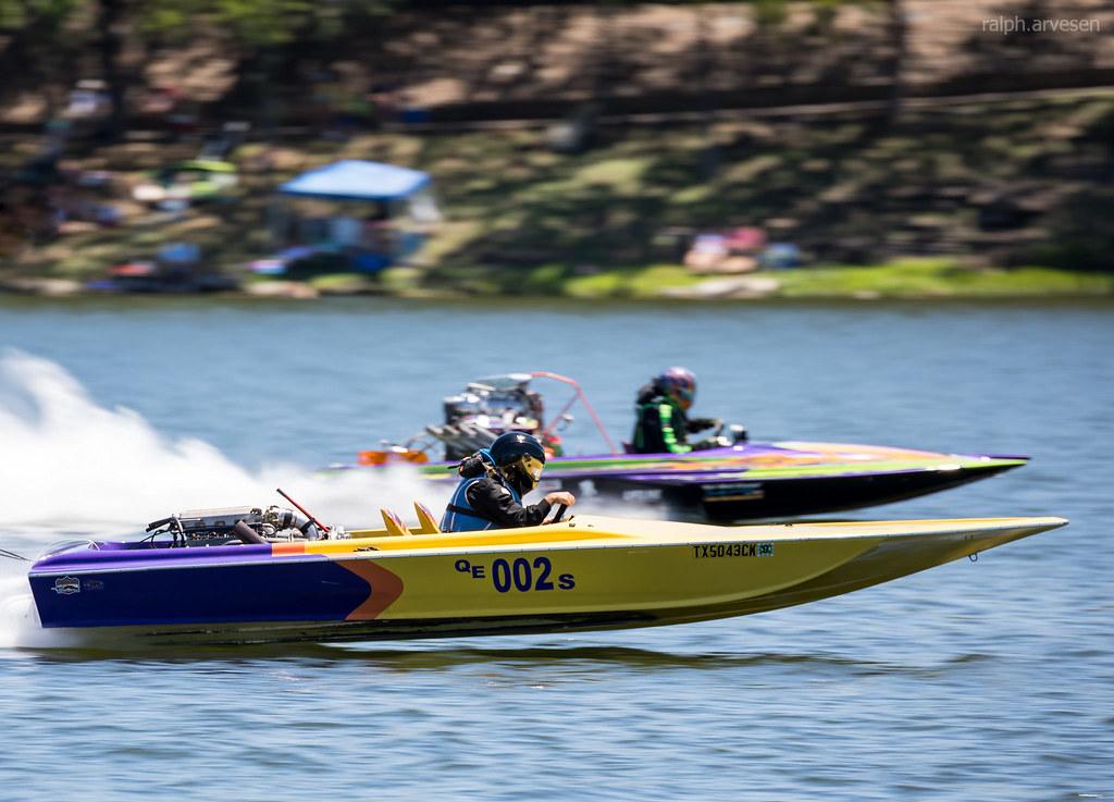 Lucas Oil Drag Boat Race, Quick Eliminator
