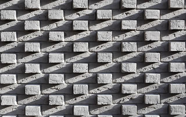 low sun bricks