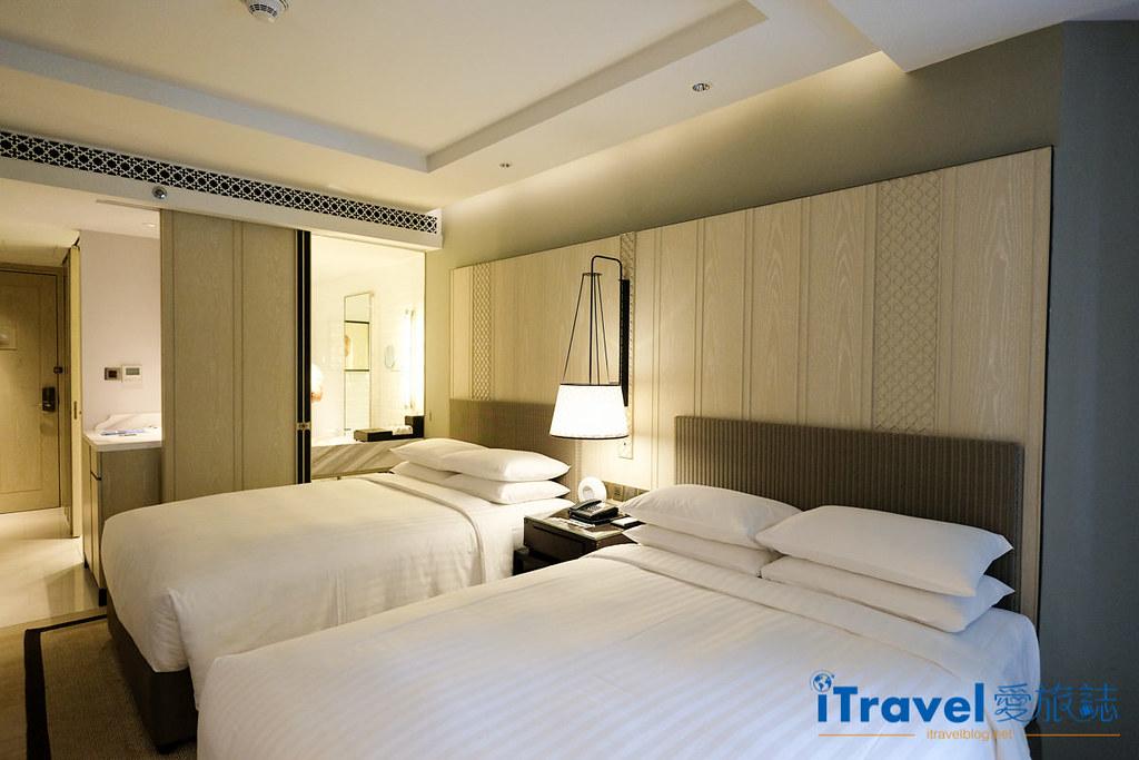 华欣万豪SPA度假村 Hua Hin Marriott Resort & Spa (1)