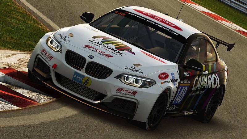 RaceRoom Racing Experience BMW