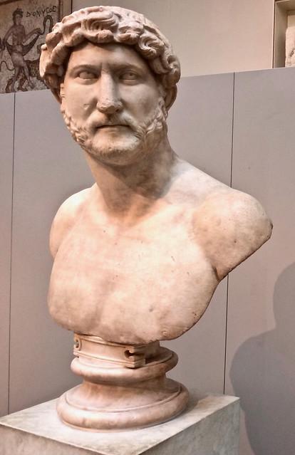 The British Museum 2017