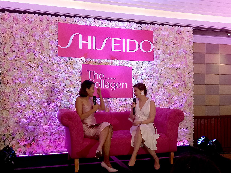 6 Shiseido The Collagen PH - Gen-zel She Sings Beauty OPPOF3