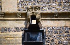 gargoyle (15th Century)