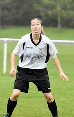 Bexhill United LFC v Crawley Wasps Reserves