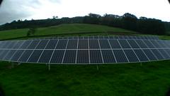 PES Winderwath - PV array 10