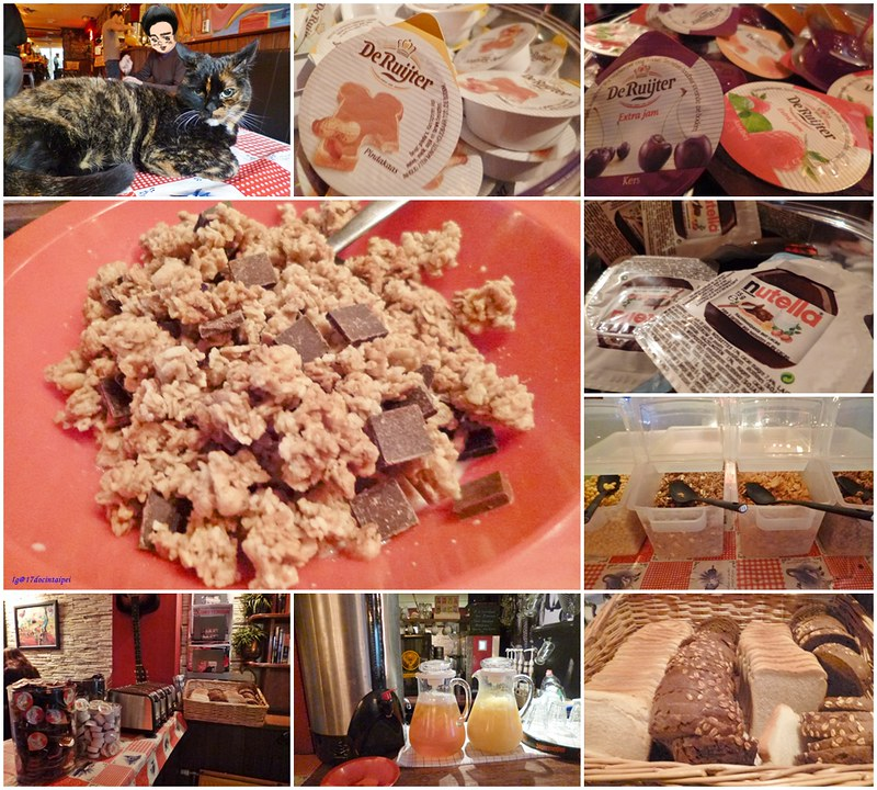 The_Flying_Pig_Uptown-travel-amsterdam-backpacker-hostel-阿姆斯特丹-飛天豬青年旅館-17docintaipei - (5)