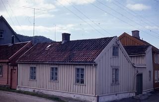 Ilsvikøra 2