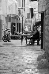Mattina a Bari