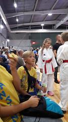 Международный турнир WKF «International Dojo Cup»26