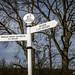 Sign-Post Vindolanda