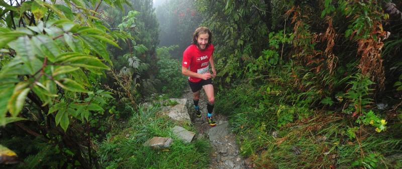 Horský půlmaraton na Ještědu je stále málo objevený unikát