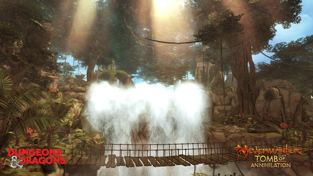 Neverwinter: Tomb of Annihilation