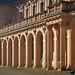 Palace in Rastatt by lucjanglo