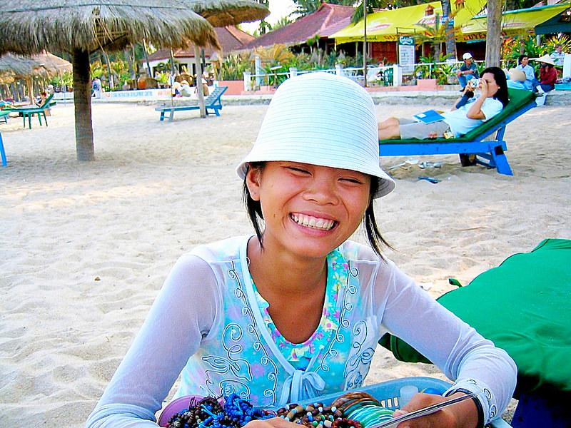 Beautiful Faces Nha Trang Vietnam