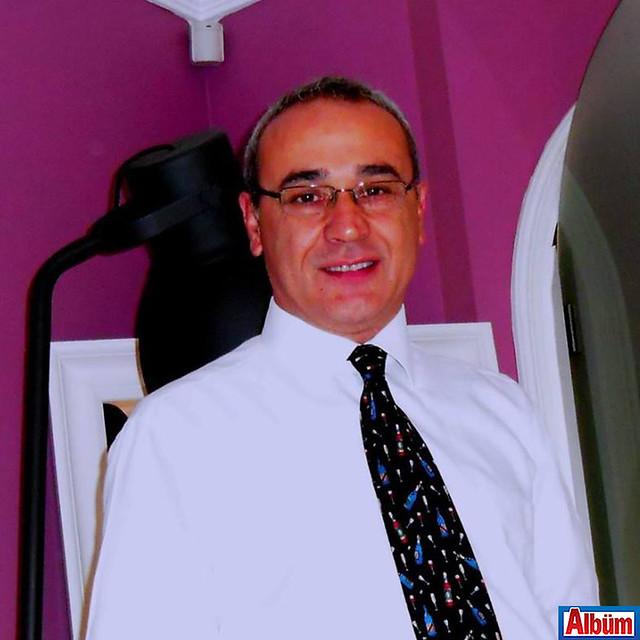 Ahmet Uçankuş