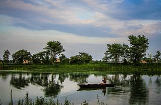 Ghatal Eco Park