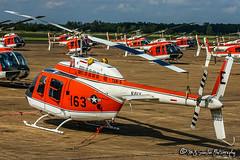 163320 | Bell TH-57B Sea Ranger | Millington Regional Jetport