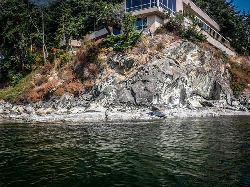 Kayaking Bellingham Bay-49