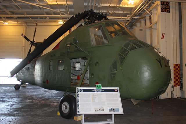 UH-34D 150553
