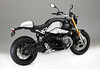 miniature BMW 1200 R Nine-T 2017 - 17