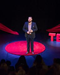 TEDxReykjavík 2017