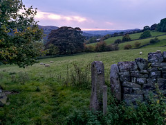 Grindleford to Hathersage