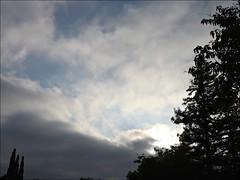 Morning sky 9/17/17