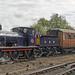 Severn Valley Railway Autumn Steam Gala 2017.