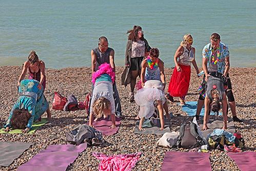The Spirit of Brighton Pride (9)
