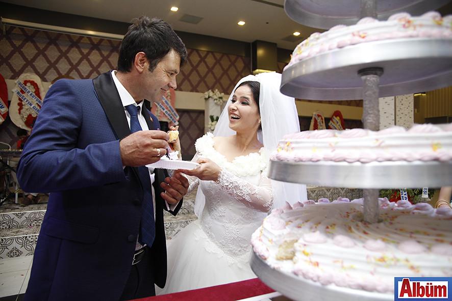 Murat Uslu, Havva Çalış