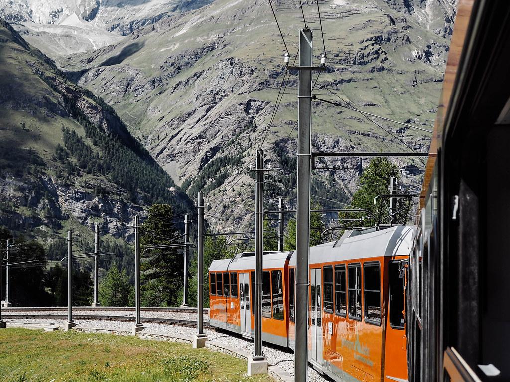 zermatt train 3