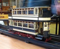Rubery tram