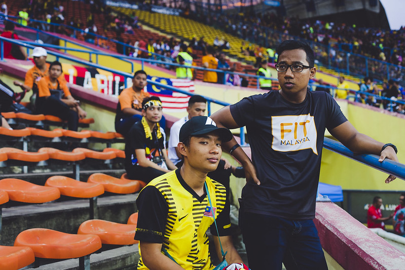 SEA Games Football Final