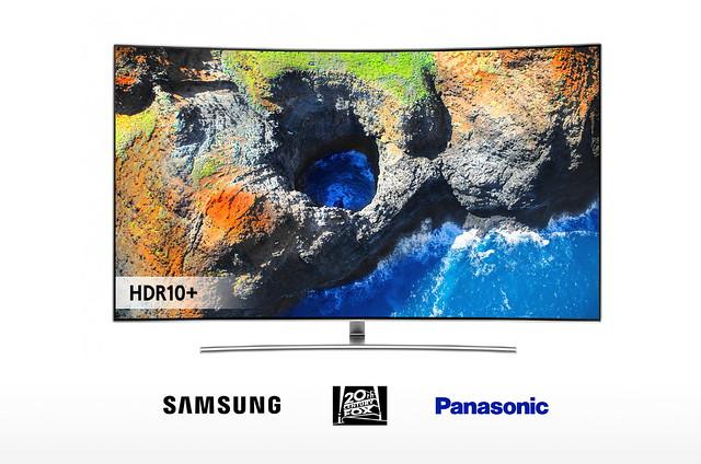 Samsung_20thCenturyFox_Panasonic_HDR10_Partnership_1