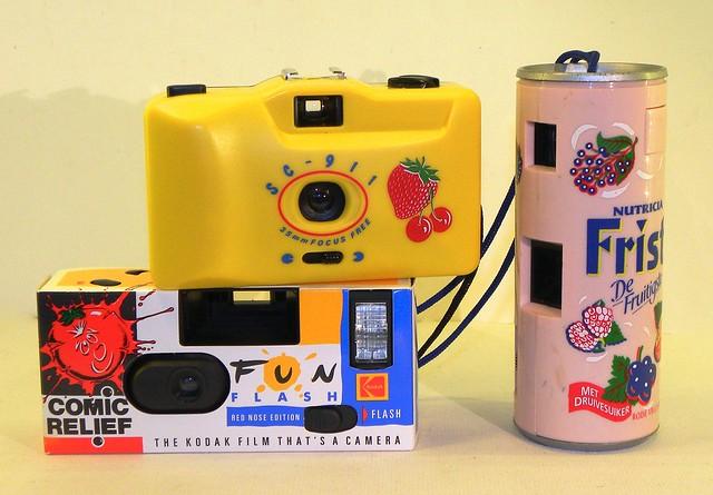 Fruits & Fun (cameras), Nikon COOLPIX P90