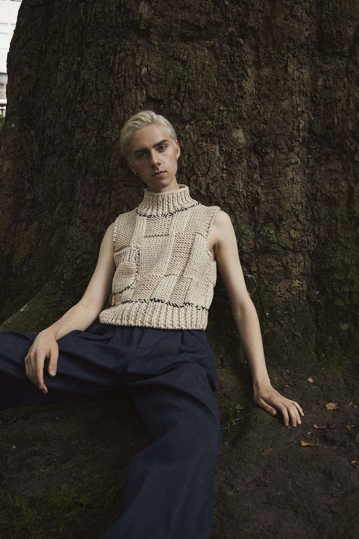 MikkoPuttonen_Rafsimons_cropped_sweter_aw17_Tonsure_Copenhagen_fashion_blogger_london_outfit_menswear_marni5_web