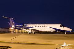 MEADOW LANE AIR PARTNERS Embraer 135BJ_ N810TD_ AH3V0212