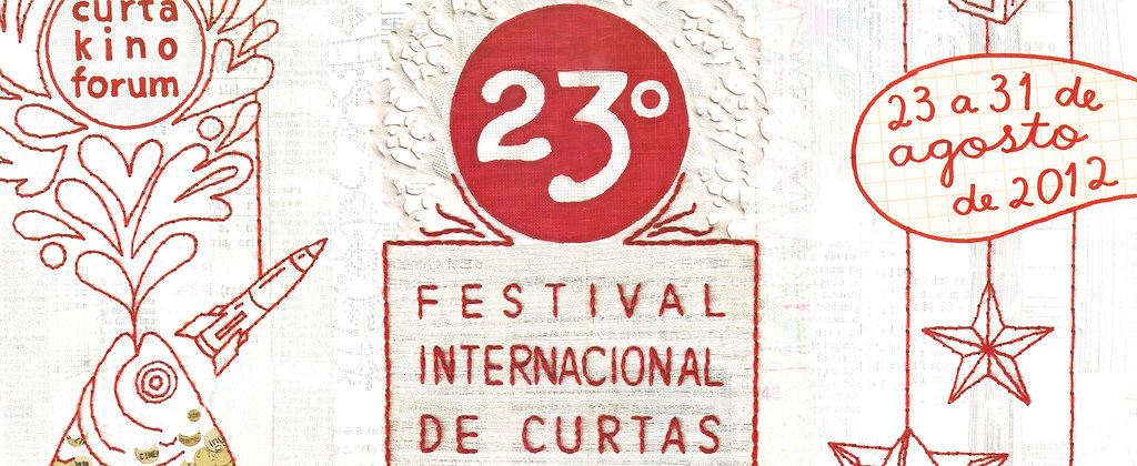 23º Festival Internacional de Curtas Metragens de São Paulo