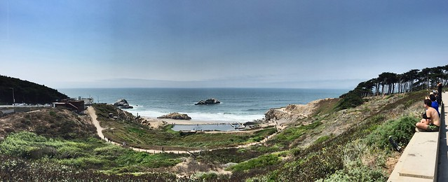 Lands End Panorama