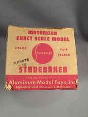 Promo - 1951 Studebaker Regal Deluxe Starlight Coupe b