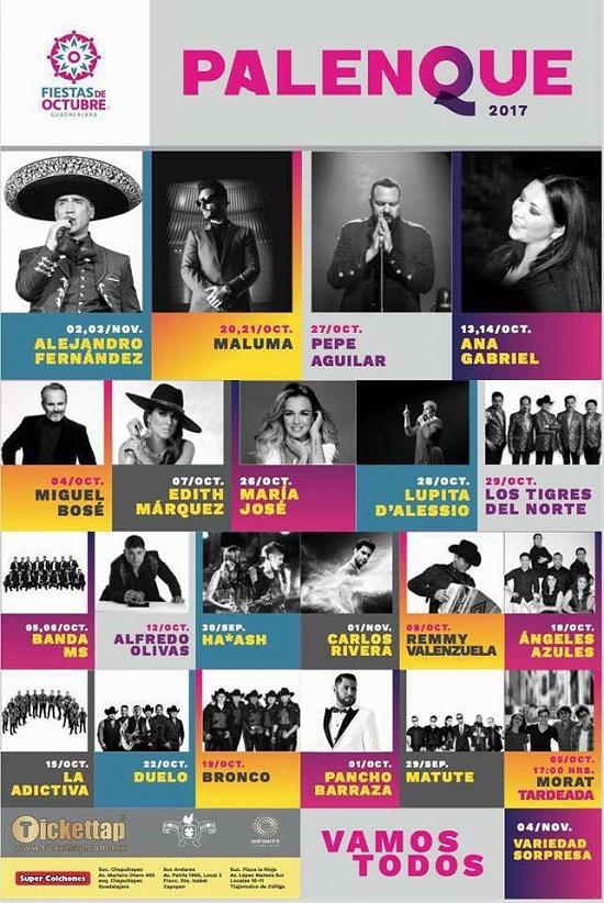 palenque-fiestas-de-octubre-guadalajara-2017