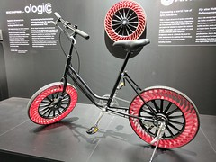 Ecopia Ologic Bicycle Tires (IAA)