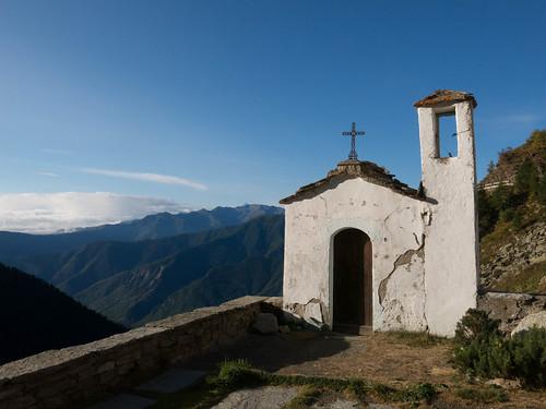 Monte Rocciavrè (Val Chisone) - 10/09/2017