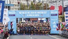1/2Maraton Ústí nad Labem: Homoláč v novém českém rekordu závodu