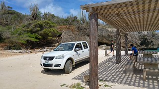 Boka Slagbaai (Bonaire)